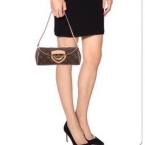 💄 Louis Vuitton clutch Beverly